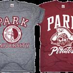 park shirts