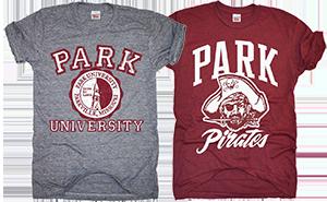 93476cb7 Merchandise   Park University