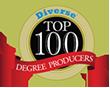 top 100 logo