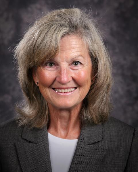 Jolene Lampton