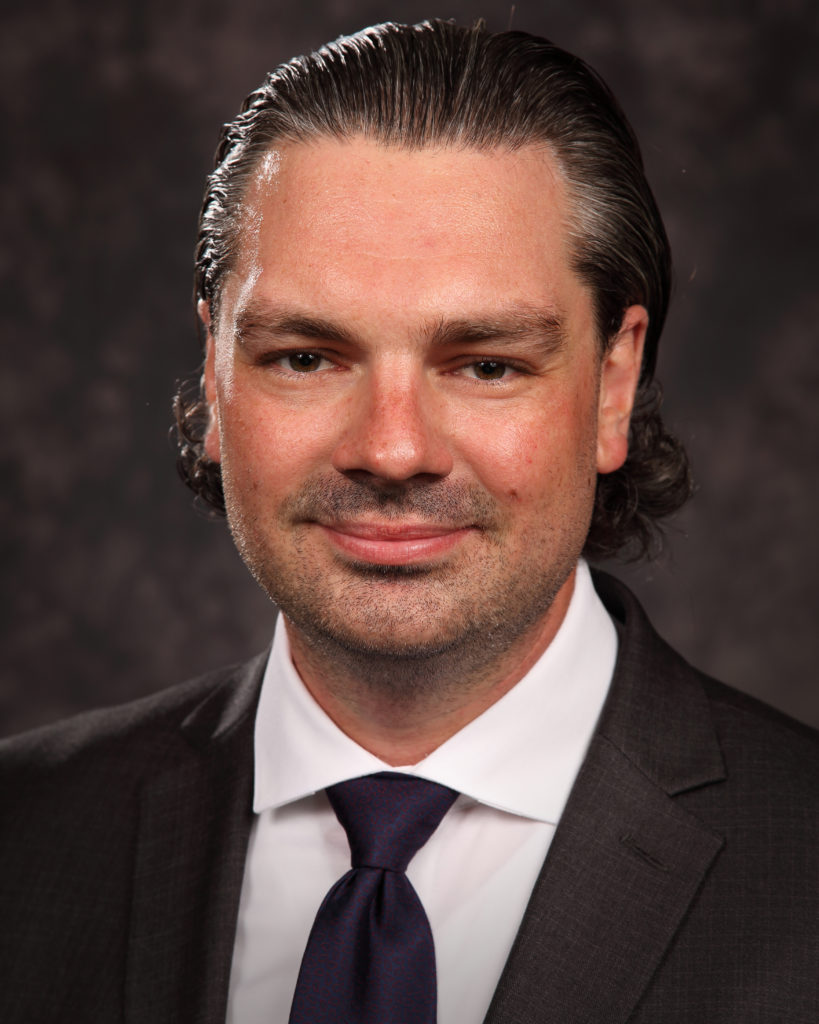 Dr. Jack MacLennan