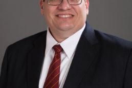 President Greg Gunderson