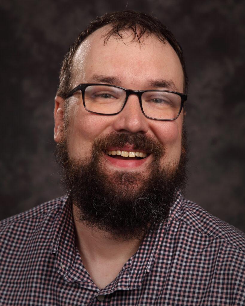 Dr. Matt Harris