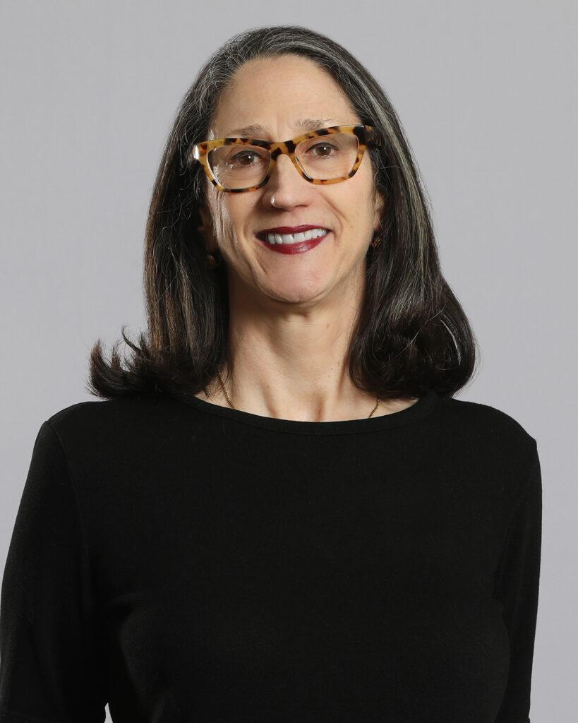 Dr. Norma Riccucci