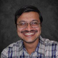 Dr Abhijit Mazumdar