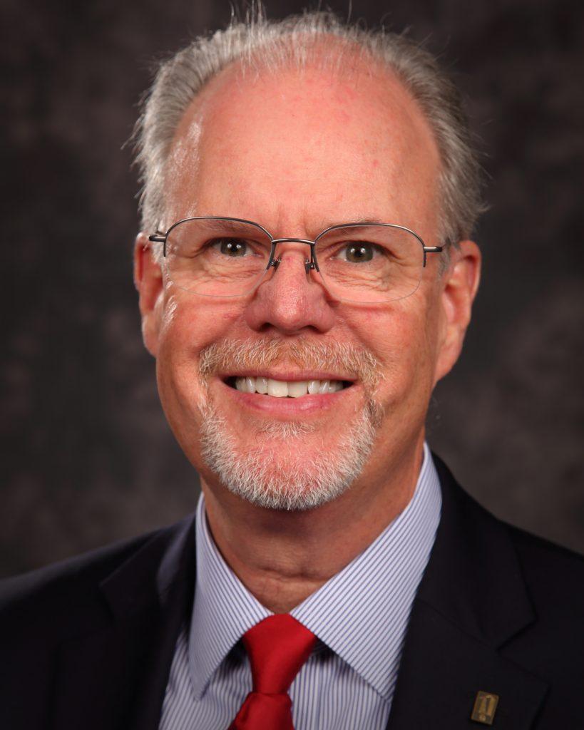 Dr. Roger Dusing