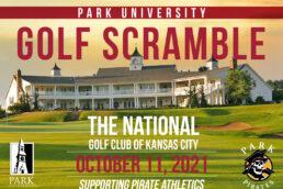 Golf Scramble 2021