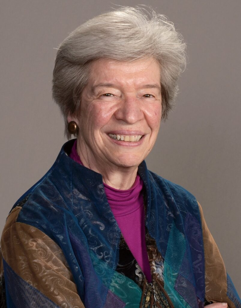Dr. Mary Guy