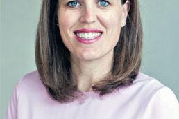 Kristin Gillette